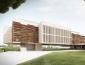 Edificio Contenedor de Institutos Universitarios